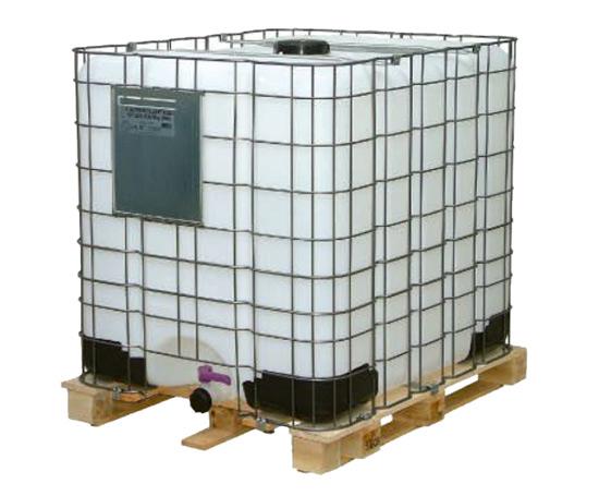 Dep sitos pl stico dep sito de 1000 litros contene for Depositos de plastico