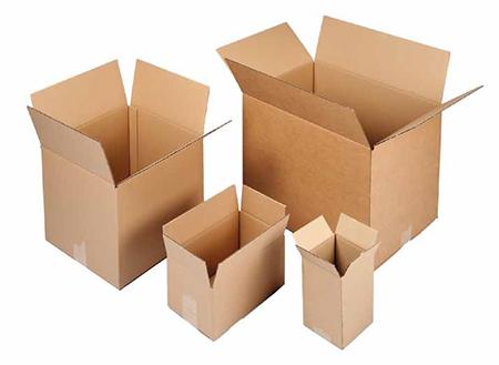 Cajas De Cart N Ondulado Abc Pack