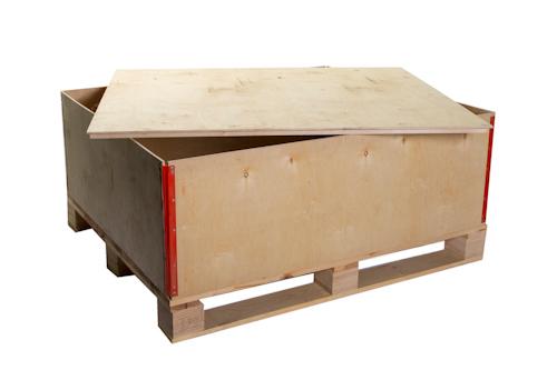 Cajas de madera contrachapada plywood abc pack - Cajas de maderas ...
