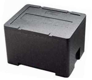 Contenedor isotermico Polibox Basic