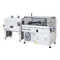 Retractiladora automatica Smipack FP 6000CS