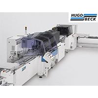 Embolsadora Hugo Beck - SUPER 400