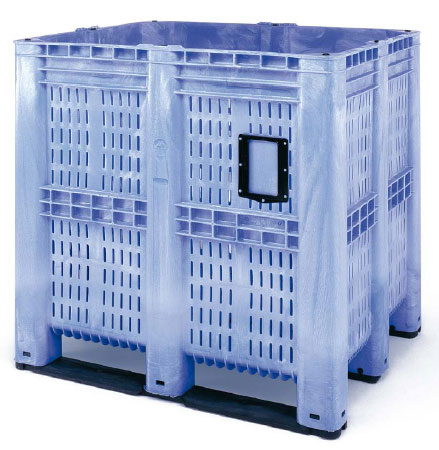 Pallet-Box