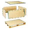 Caja madera Expak S