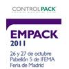 Novedades de Controlpack para EMPACK Madrid 2011