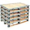 Embalaje modular madera Repak L, NEFAB