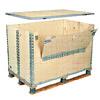 Embalaje modular madera Repak T