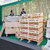 FEDEMCO/GROW referente internacional del envase de madera