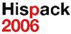 Jornadas y Seminarios de la feria Hispack 2006.