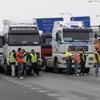 Fomento cobrará a los transportistas por el uso de las carretera