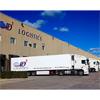 Nueva operacion para Id Logistics