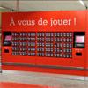 El Grupo Delhaize lanza Red Market, el supermercado low cost 100
