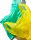 Qué hacer con las bolsas de plástico?