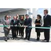 Inauguración de la ampliación de la planta de Abelló Linde