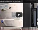 Serie 2300 de Videojet: Impresoras de inyección de tinta de caracteres grandes y alta resolución