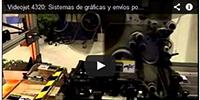 Videojet-4320