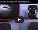 Videojet – Cabezal de impresión patentado con tecnología CleanFlow™