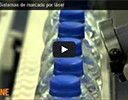 Videojet Serie 3000: Sistemas de marcado por láser