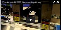 Videojet-serie-BX-6000