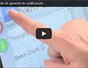 Videojet – solución de garantía de codificación: Clarisuite™