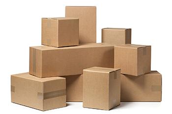Cajas de carton para envios y paqueteria