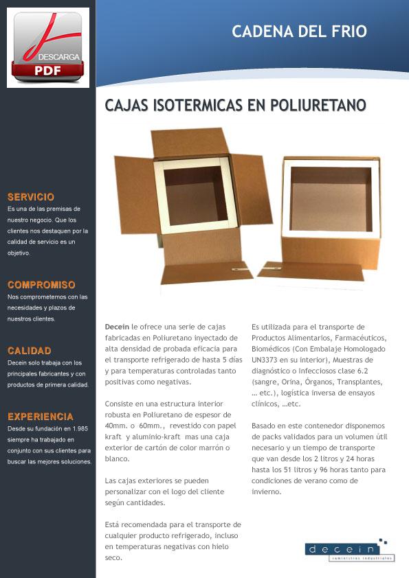 Decein-Cajas-isot-poliuretano