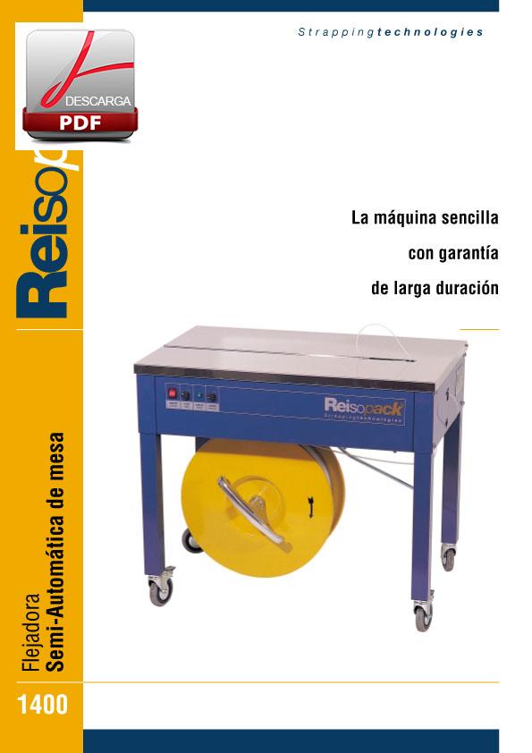 Flejadora-semi-automatica-mesa-1400
