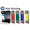 Técnología TIJ (Thermal InkJet) HP
