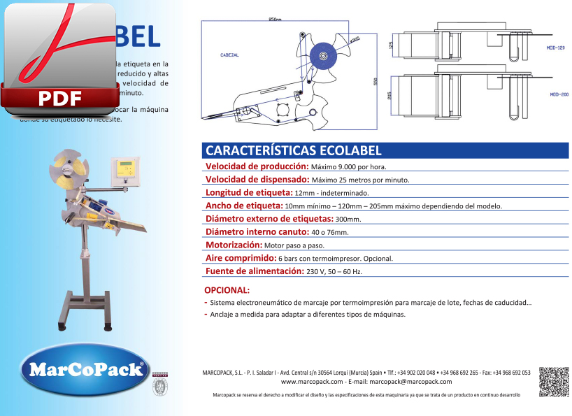 Impresora-ECOLABEL-ES