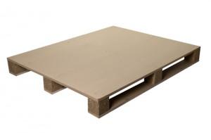 palet de tablero aglomerado-MDF