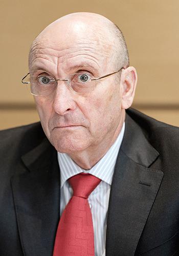 Emilio Grau, accionista fundador de Envases Grau S.L.