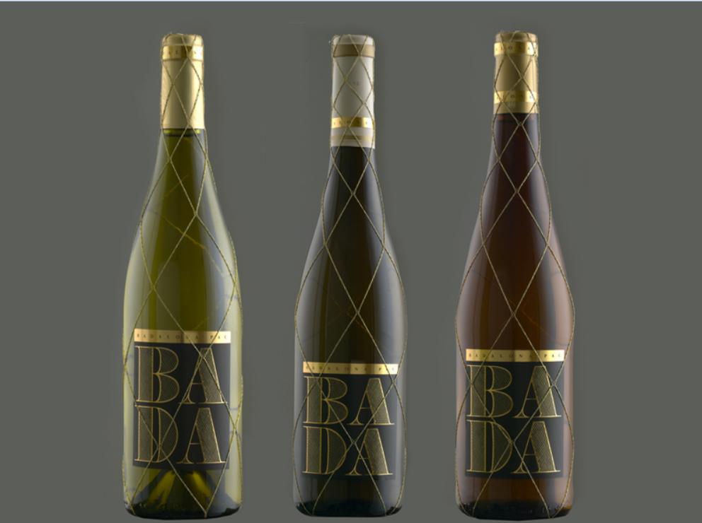 Mallas Botellas de Vino