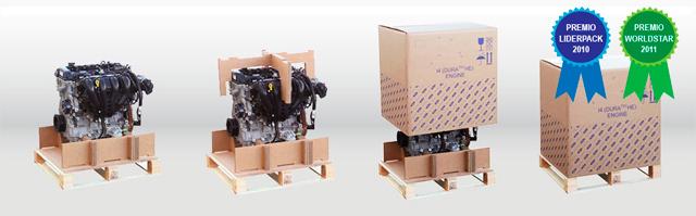 Embalaje industrial para automocion3