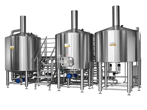 esaind maquina cerveza artesanal