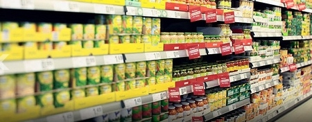 El embalaje puede reducir el desperdicio alimentario mundial