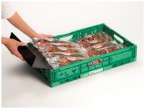 No es necesario retirar los productos de su envase original. Este sistema hará que usted ahorre tiempo y dinero a la vez que mejora el aspecto de los alimentos.
