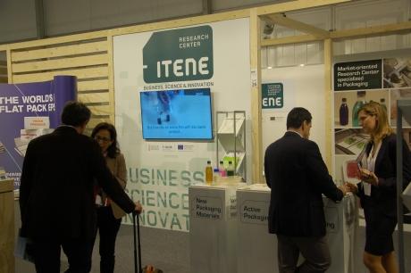 itene interpack 2014