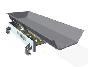 transportador de desplazamiento Vertical