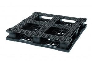Además del modelo con 9 pies, el Nest S5 también puede fabricarse con tres o seis patines.