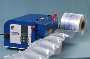Maquina de Relleno cesarpack