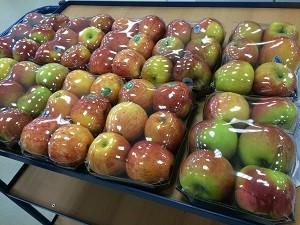 300x225Per-Pack .Servo X. Bandejas de fruta retractiladas con poliolefina (6)