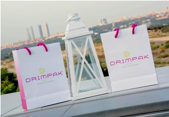 Innovación de DRIMPAK