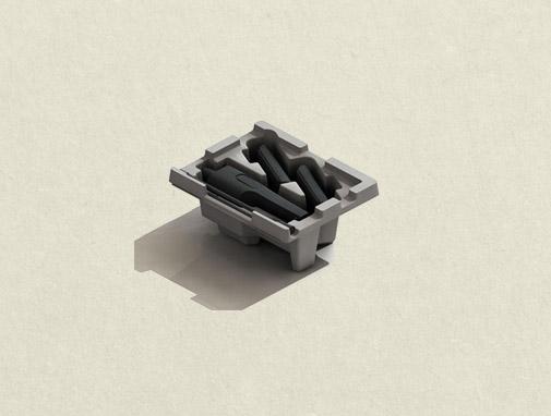 celulosa termoconformada Quality-003-2