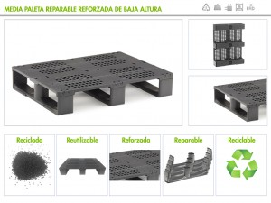 Composicion media paleta 8060RF2