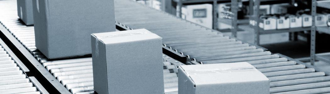 Servicios Embalaje para soluciones industriales