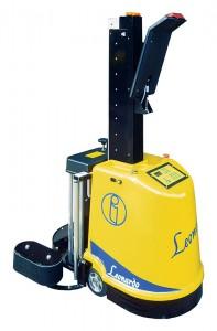 robot-leonardo,italdibipack