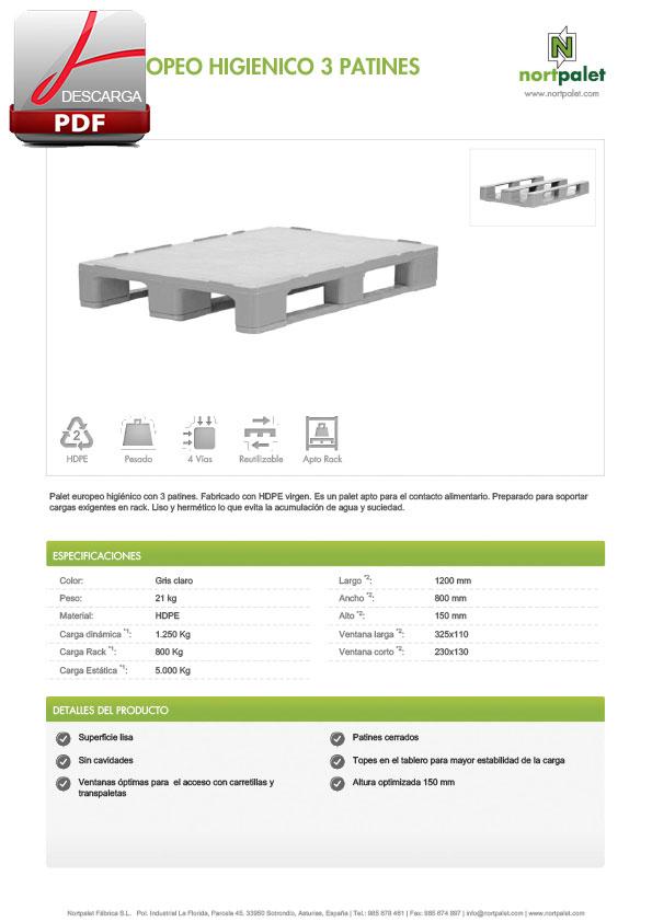 NPT-1280-HP31-palet-europeo-higienico-3-patines-1