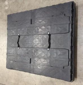 palet box plegado EPAD