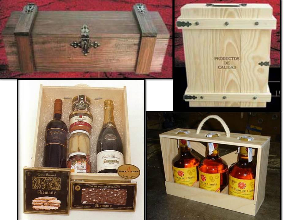 empresa cajas de madera pere masmitja