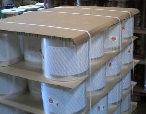 Hexapanel Panel de nido de abeja Protección